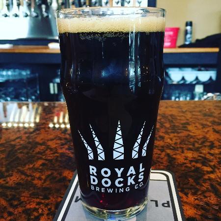 Craft Beer Bar Cuyahoga Falls Oh