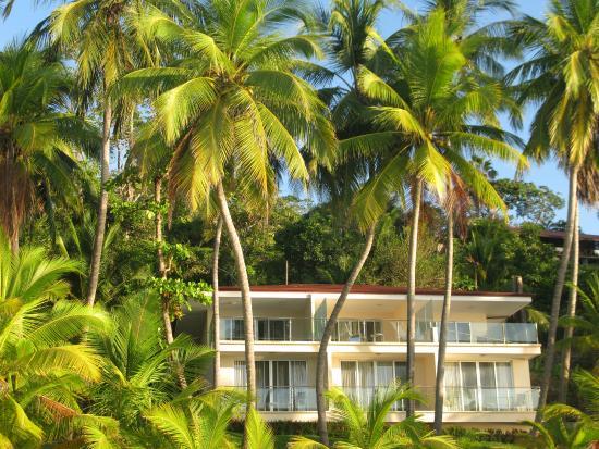Tambor, Costa Rica: deluxe villas