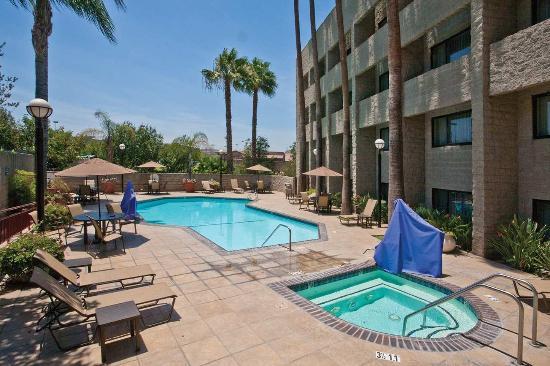 Rosemead, Californie : Outdoor Pool