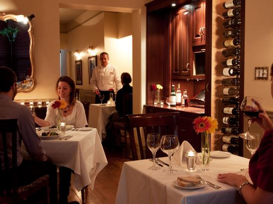 Best Fine Dining Eating Experience In Halifax Stories Fine Dining Halifax Traveller Reviews Tripadvisor