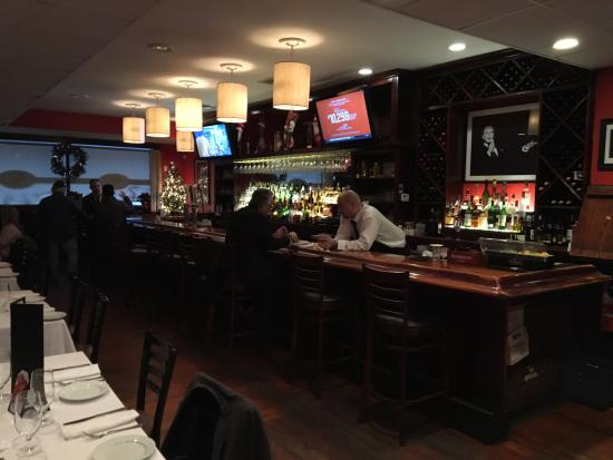 The Chophouse Restaurant Mahopac Ny