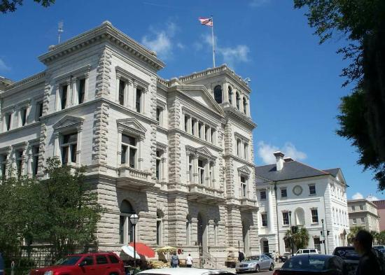 THE 10 CLOSEST Hotels to Charleston County Courthouse