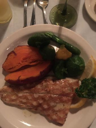 John Henry's: Lake superior whitefish