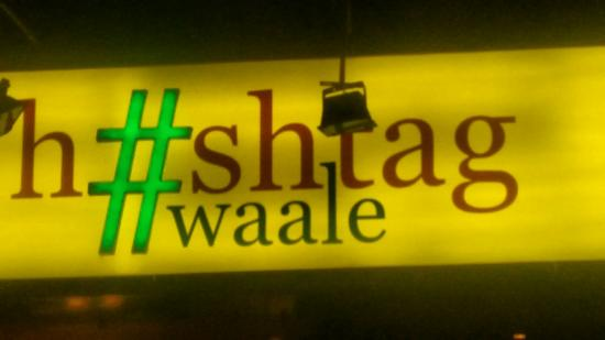 Hashtagwaale