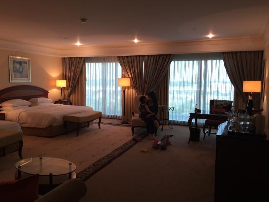 Grand Hyatt Dubai: photo1.jpg