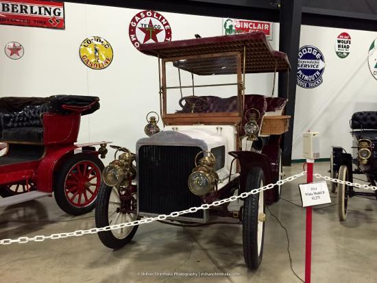 Tupelo Automobile Museum Picture Of Tupelo Automobile Museum - Tupelo car show
