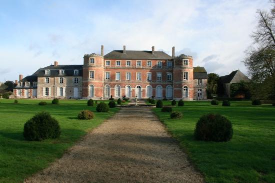 Château de Denonville