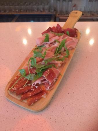 Italian Twist Bar Bistro
