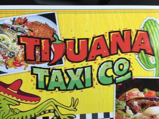 Tijuana Taxi Co.: photo0.jpg