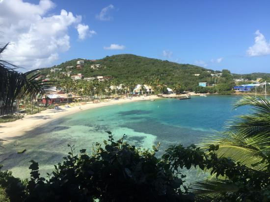 Red Hook Dive Center : St. Thomas Point Pleasant Resort View East End of St. Thomas USVI