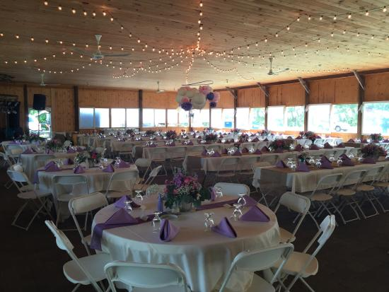 Sauk Rapids, MN: Elegant, unique weddings and receptions