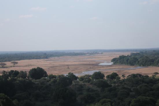 Limpopo Province, Νότια Αφρική: Limpopo