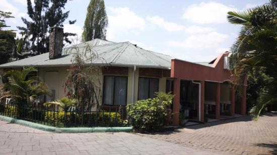 Ndola, Zambia: Inside Zanji