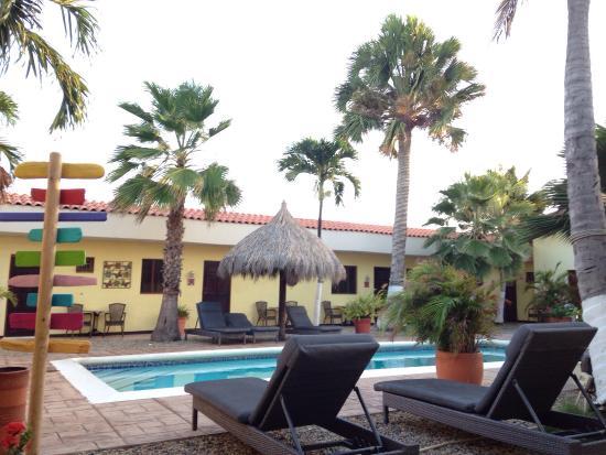 Arubiana Inn : photo0.jpg