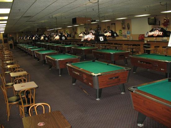 8 ball sports bar and billiards columbus restaurant reviews rh tripadvisor ie