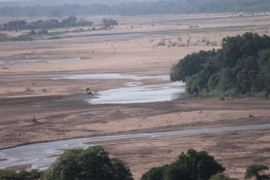 Limpopo Province, Südafrika: Limpop