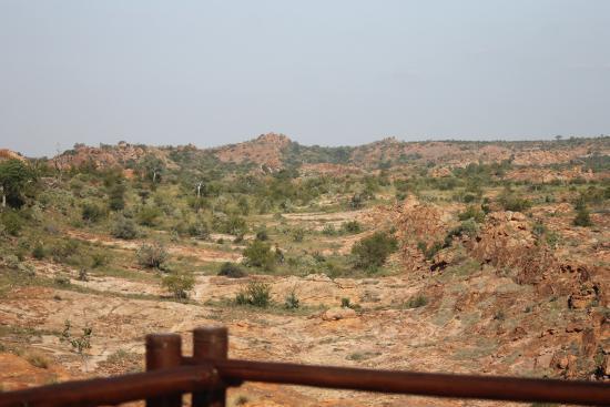 Limpopo Province, Südafrika: Limpopo