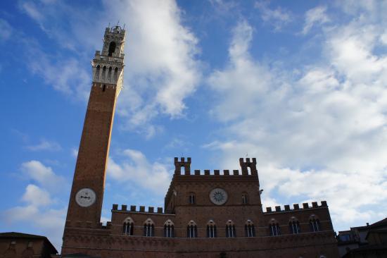 Palazzo Pubblico and Museo Civico: Palazzo Pubblico