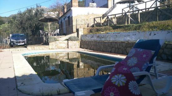 Hotel Enrique Calvillo: IMG_20160112_155831_large.jpg