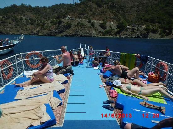 Cevdet Kaptan Boat Company
