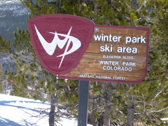 Winter Park Resort: Winter Park