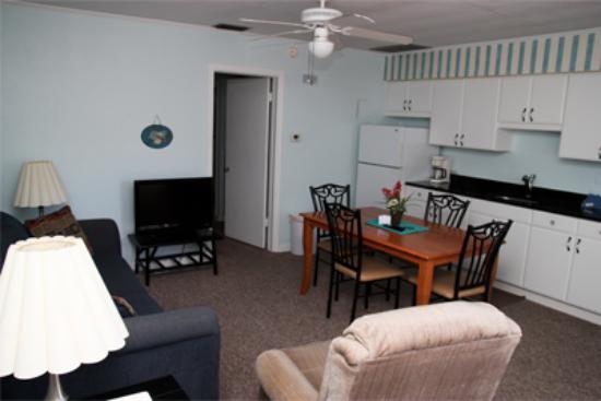 Sea Isle Motel: Apartment #1