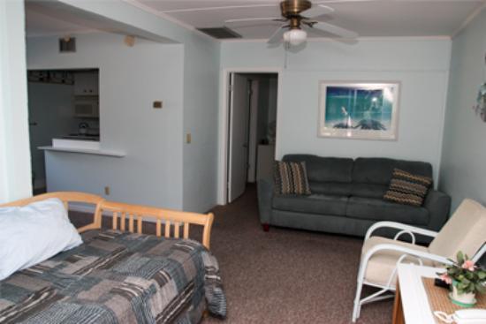 Sea Isle Motel: Apartment #2