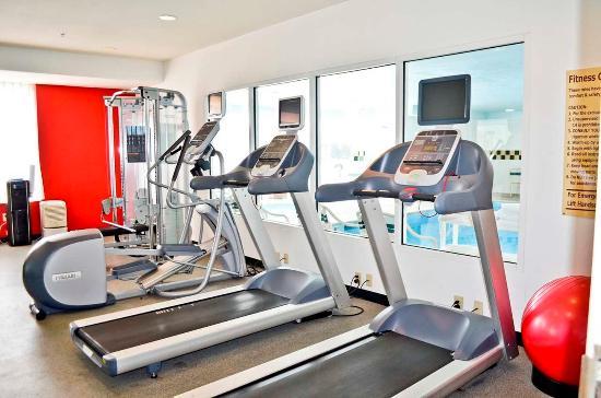 Loveland, OH : Fitness Center 1