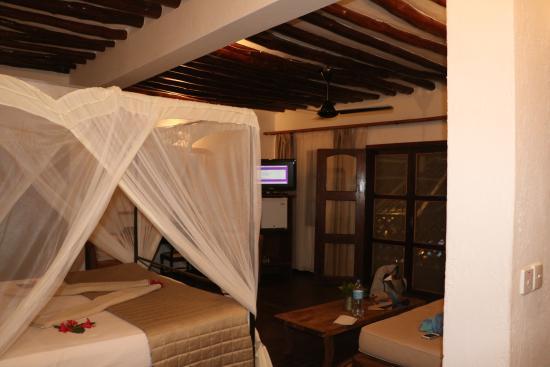 Villa Kiva Resort and Restaurant: suite