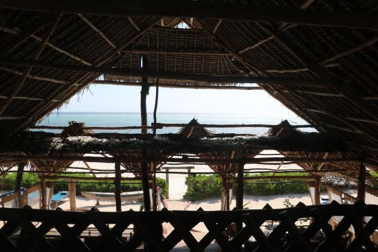 Villa Kiva Resort and Restaurant: terrazzo della suite