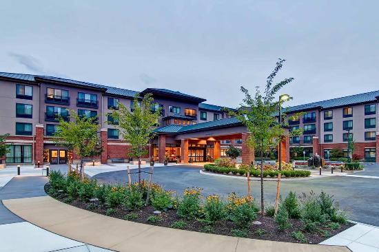 Photo of Hilton Garden Inn Seattle / Issaquah