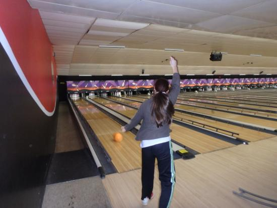 RamFlex Bowling Pro Shop