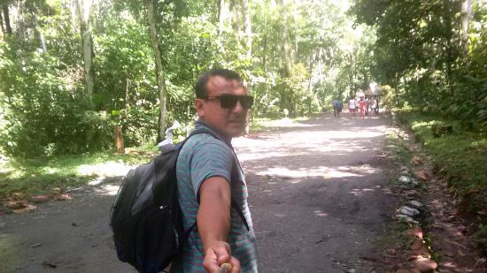 Parque Nacional Tingo Maria