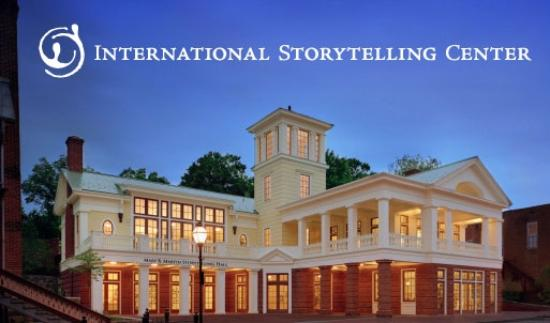 Jonesborough, เทนเนสซี: International Storytelling Center