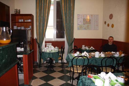Hotel Giorgina Resmi