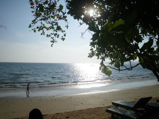 Ao Nang Beach - Picture of Ao Nang Beach, Ao Nang ...