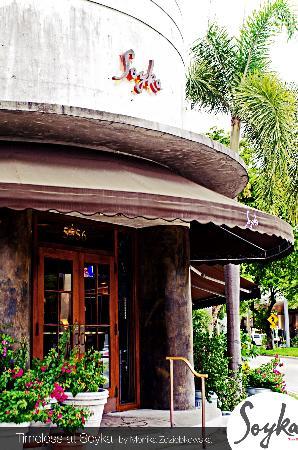 Photo of American Restaurant Soyka Restaurant at 5556 Ne 4th Ct, Miami, FL 33137, United States