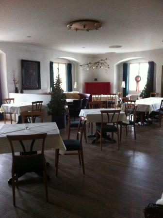 Neuburg am Inn, Allemagne : Зал
