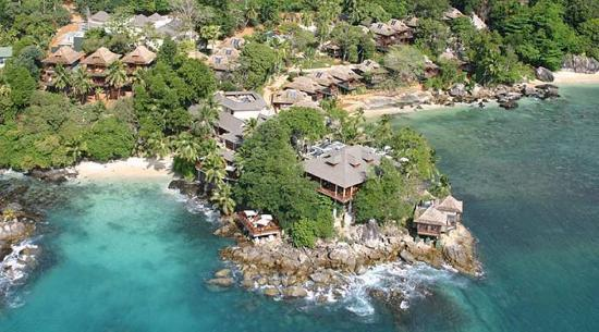 Photo of Hilton Seychelles Northolme Resort & Spa Glacis