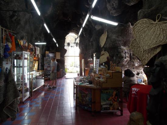 Centro de Exposicion y Venta de Arte Indigena