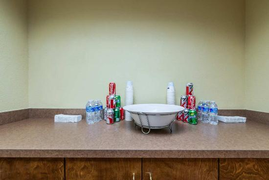 Garner, Carolina del Norte: Meeting Room Setup