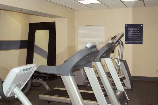 เพอร์รี, จอร์เจีย: Fitness Center