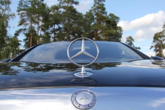 MERCEDES Auto Rental