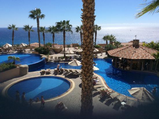 Pueblo Bonito Sunset Beach Golf & Spa Resort: Pools