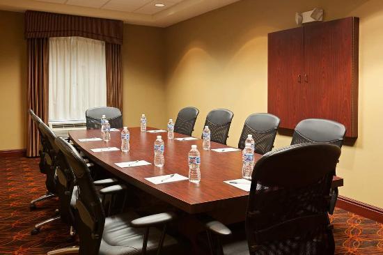 Mercer, PA: Boardroom