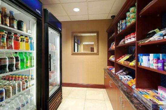 Mercer, Pensilvanya: Suite Shop