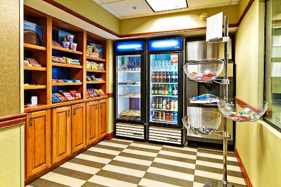 Petoskey, MI: Suite Shop