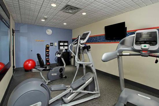 ออสตินบูร์ก, โอไฮโอ: Fitness Center
