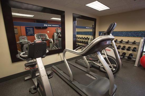 Saint Ann, MO: Fitness Center