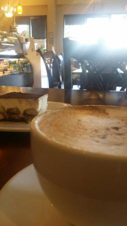 Coffee Bianco